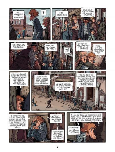 Page 5 Le train des orphelins tome 4