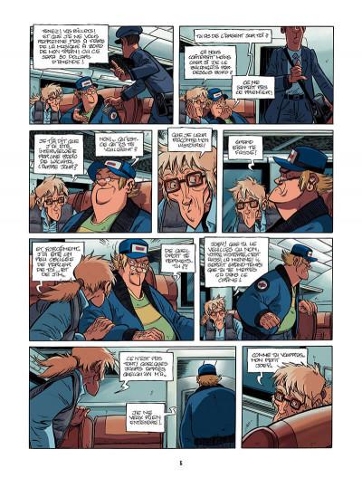 Page 7 Le train des orphelins tome 4