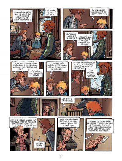 Page 8 Le train des orphelins tome 4