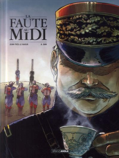 image de La Faute au Midi