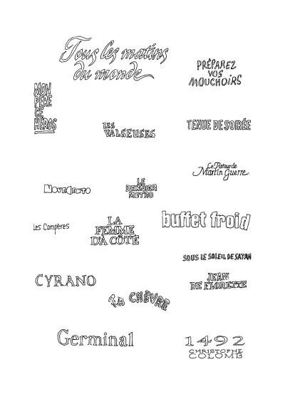 Page 2 Gérard Depardieu - Le Biopic en BD