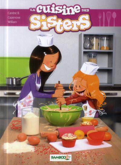 image de La Cuisine des Sisters