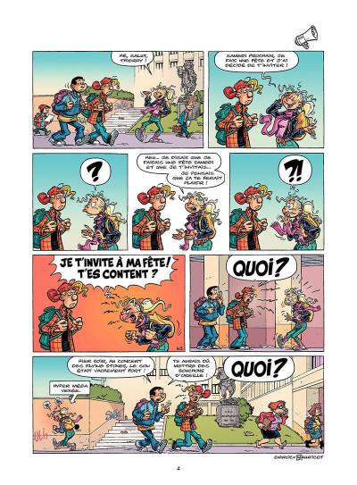 Page 5 Boulard tome 2 - En mode love