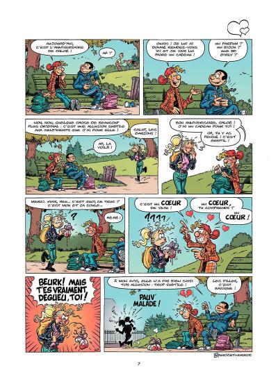Page 8 Boulard tome 2 - En mode love