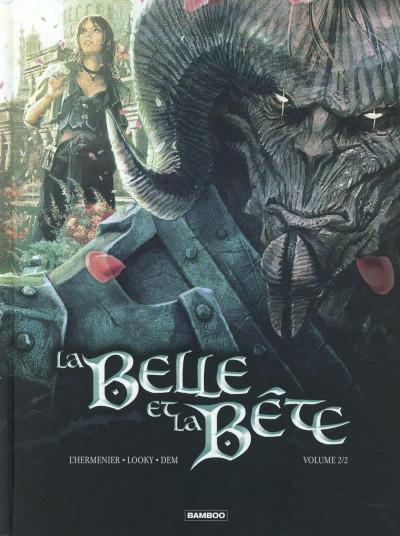 Couverture La Belle et la Bête tome 2