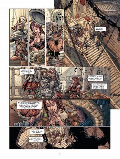 Page 6 La Belle et la Bête tome 2