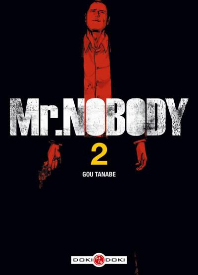 image de Mr nobody tome 2