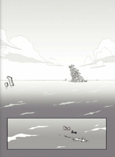 Page 1 Appa tome 1 - Boule de poils