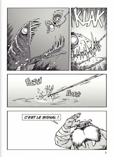 Page 2 Appa tome 1 - Boule de poils