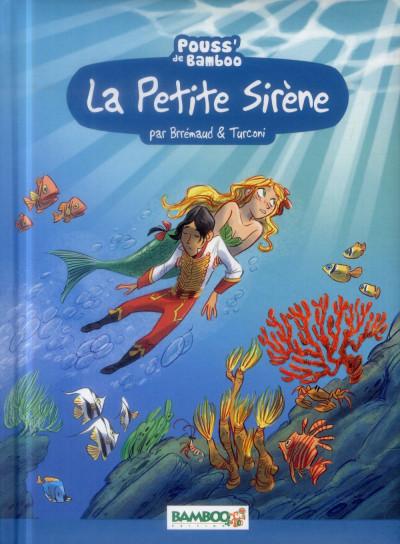 image de La Petite Sirène