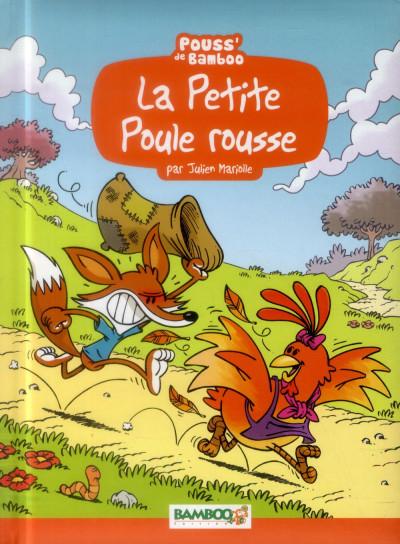 image de La Petite Poule rousse