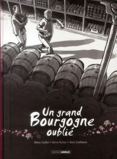 image de Un grand Bourgogne oublié