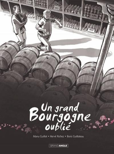 Page 9 Un grand Bourgogne oublié tome 1