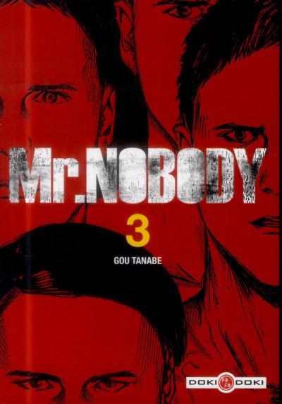 image de Mr Nobody tome 3