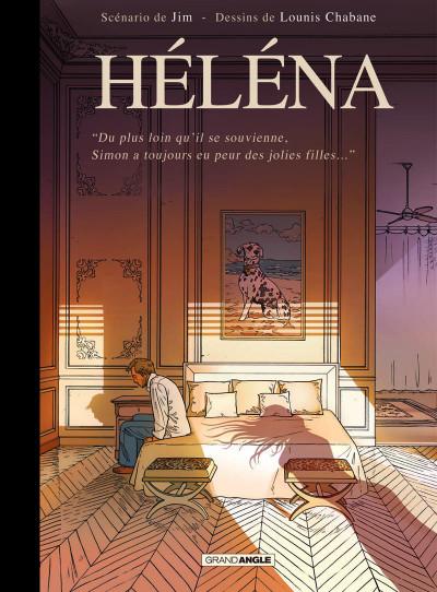image de Héléna tome 1 (édition toilée)
