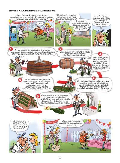 Page 5 Les Fondus du Champagne