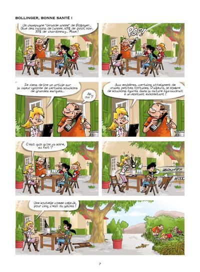 Page 6 Les Fondus du Champagne