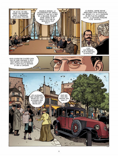 Page 4 Les Taxis de la Marne