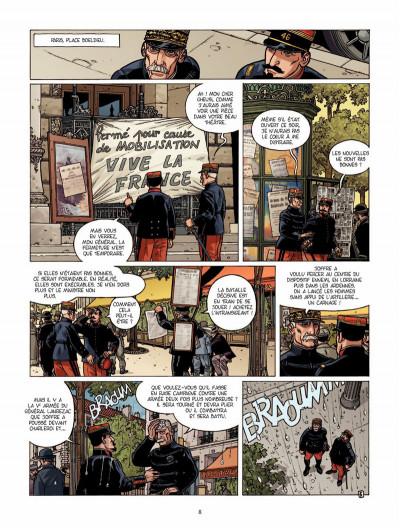 Page 6 Les Taxis de la Marne
