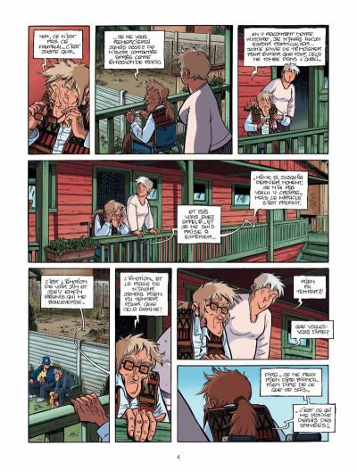 Page 3 Le train des orphelins tome 5