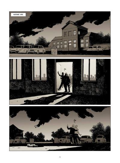 Page 6 Le carrefour