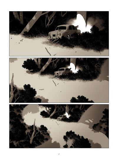 Page 8 Le carrefour