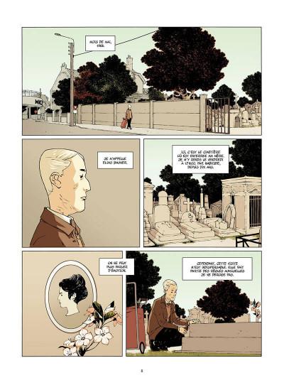 Page 9 Le carrefour