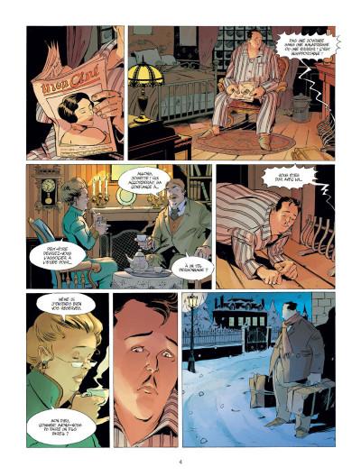 Page 2 La parole du muet tome 1