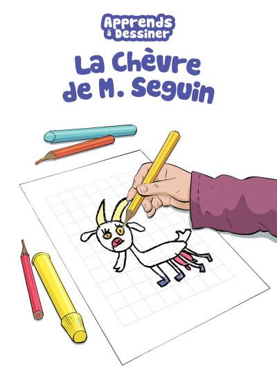 Page 4 La Chèvre de M. Seguin
