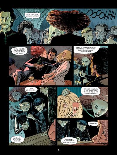 Page 7 La Vénitienne tome 2 - La Demoiselle du Grand Canal