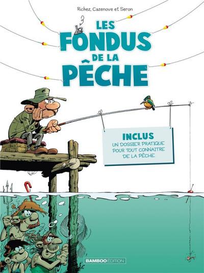 image de Les Fondus de la pêche (édition 2015)