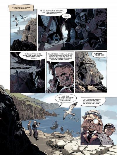 Page 2 S.O.S Lusitania tome 3