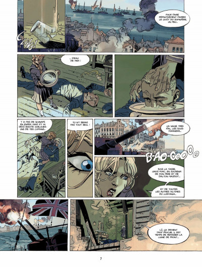 Page 6 S.O.S Lusitania tome 3