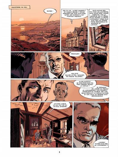 Page 7 S.O.S Lusitania tome 3