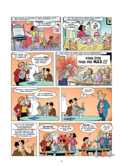 Page 5 Les Profs tome 17 - Sortie scolaire