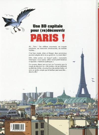 Dos Ca, c'est Paris ! tome 1