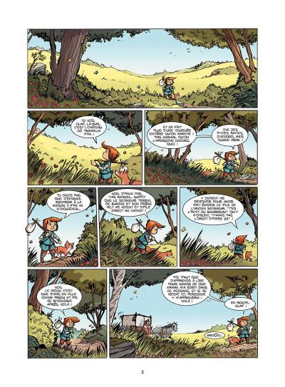 Page 4 Le livre de Piik tome 2