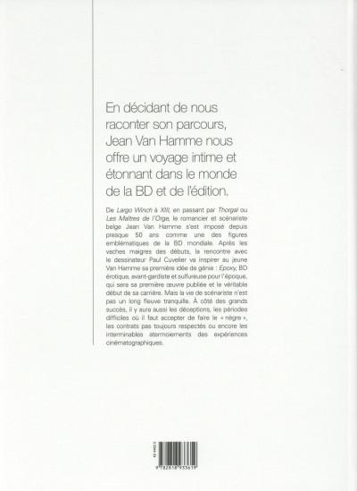 Dos Mémoires d'écriture