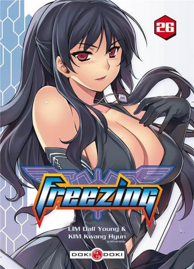 image de Freezing tome 26
