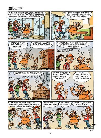 Page 4 Les Fondus du bricolage (nouvelle édition 2015)