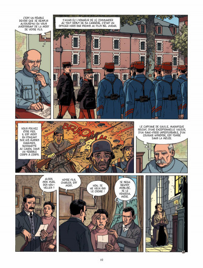 Page 1 Charles de Gaulle tome 1