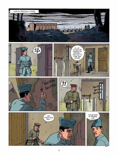 Page 2 Charles de Gaulle tome 1