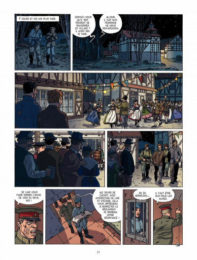 Page 3 Charles de Gaulle tome 1
