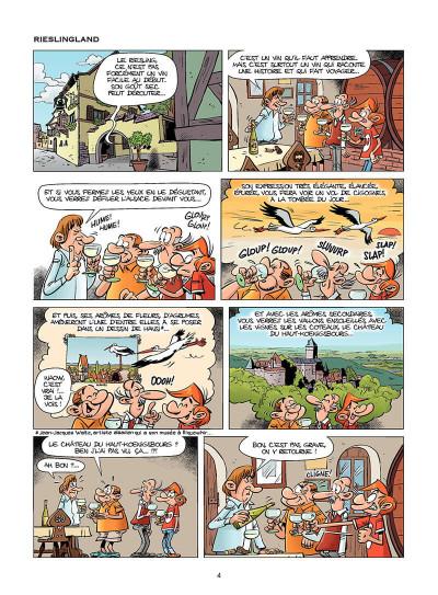Page 5 Les Fondus du vin - Alsace