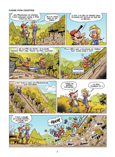 Page 6 Les Fondus du vin - Alsace