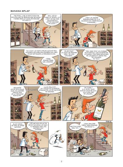 Page 2 Les Fondus du vin - Beaujolais