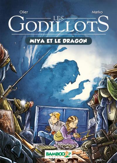 image de Les Godillots tome 2 - roman