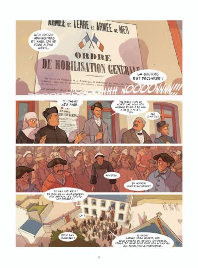 Page 2 Facteur pour femmes (Éd. toilée)