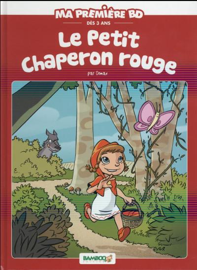 image de Le Petit Chaperon rouge - édition 2015