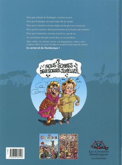 Dos Les Carnavaleux tome 2